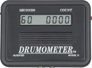 Drumometer