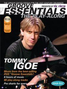 Groove essentials vol.1