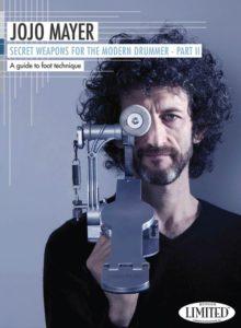 Jojo Mayer secret weapons for the modern drummer part II