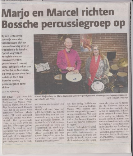 Interview stadsblad_24022016